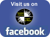 Visit Summer Solstice Craft Shows on Facebook.